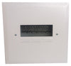 Distribution Board Steel Flush Mount