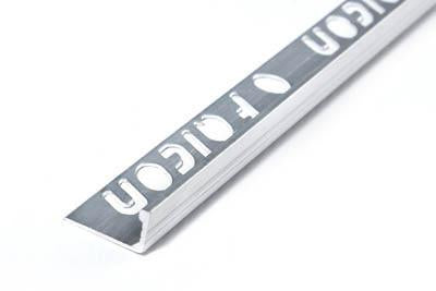 Aluminium Trim Straight 10mm