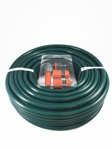 Garden Hose Complete With Fittings Cashbuild