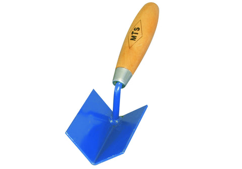 Trowel Inside Sharp
