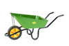 Wheelbarrow Concrete Lasher