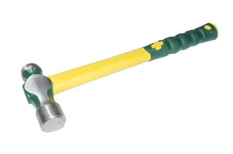 Ballpein Hammer Fibre Glass Handle