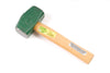 Club Hammer Wooden Handle