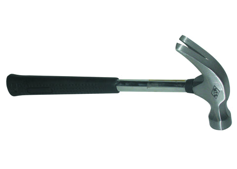 Claw Hammer 500g Tubular Handle