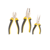 3PC Plier Set Electrical 150/160mm
