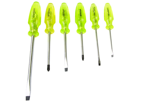 Screwdriver Mechanical Set
