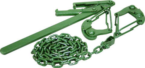 Wire Strainer Auto chain