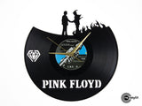 A treat for a Pink Floyd fan. 4 PF clocks