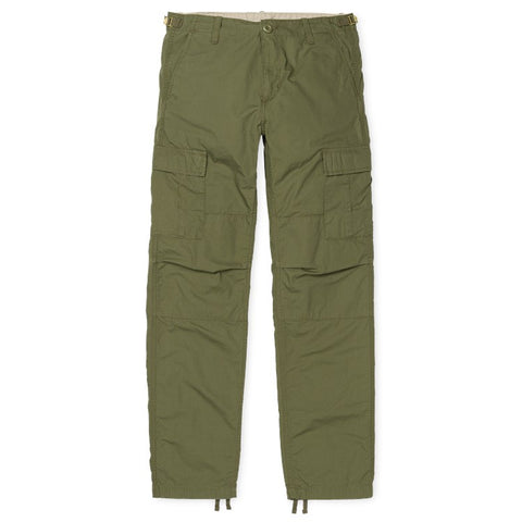 Carhartt aviation pant rover green drifltlab Byron Bay Newrybar