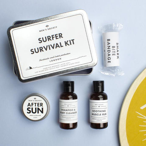 Surfer Survival Kit