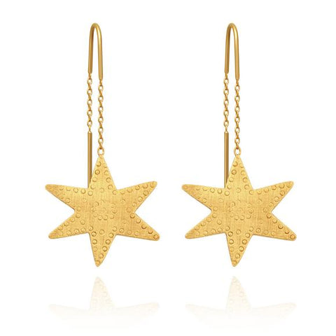 Astra Earring Gold