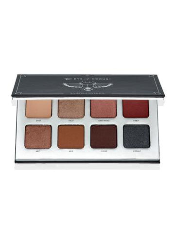 Winter Solstice Eye Shadow Pallete