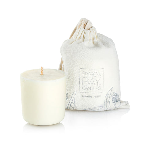 Soy Candle Refill