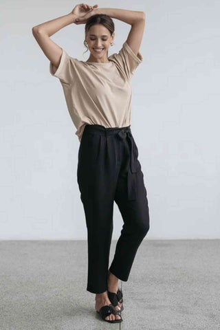 Aryele_The_Label_Black_Front_Pleat_Pant