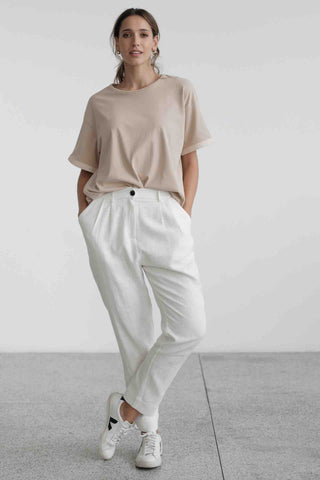 Aryele_The_Label_Jada_Pleat_Front_Linen_Pant_Ivory_White