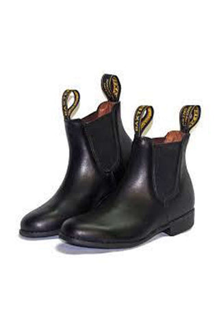 Baxter_Appaloosa_Boot_Black