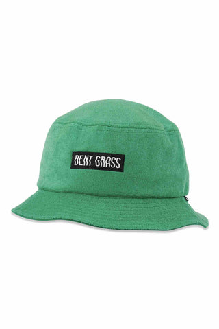 Birds_Of_Condor_Bent_Grass_Bucket_Hat_Green