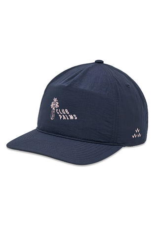 Birds_Of_Condor_Club_Palms_Summer_Cap_Navy