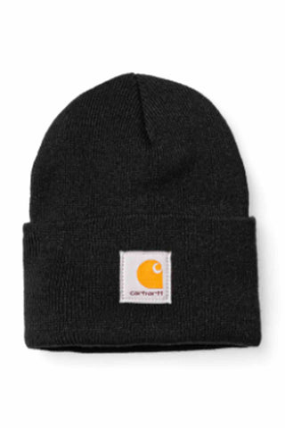 Carhartt_Watch_Beanie_Black