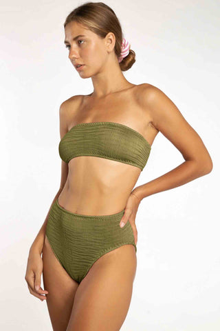 Cleonie_Breeze_Kini_Moss_Sustainable_Bikini_Top_Swimwear