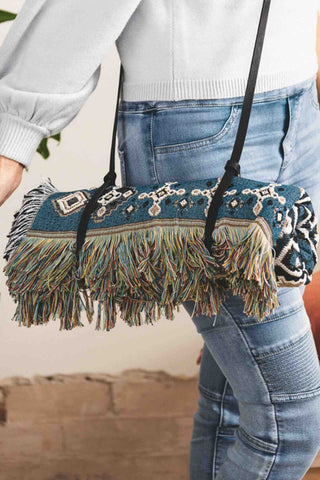 Hendeer_Daytripper_Picnic_Rug_Carry_Strap