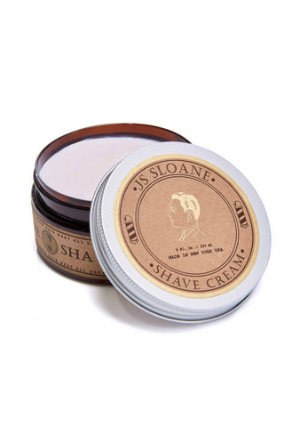JS_Sloane_Gentlemen's_Shave_Cream_Mens_Grooming_Products