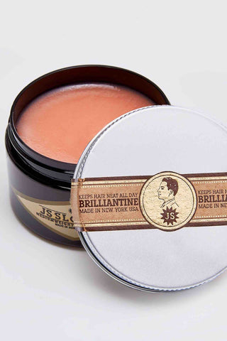 JS_Sloane_Medium_Weight_Brilliantine_Pomade_Mens_Hair_Styling_Grooming