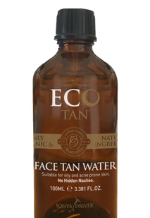 Face Tan Water 100ml