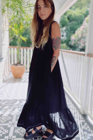 Lee_Percy_Ashley_Dress_Black