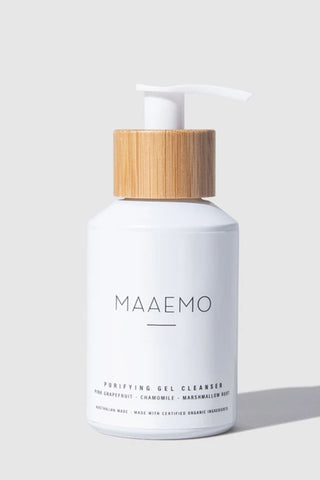 Maaemo_Organic_Skincare_Purifying_Gel_Cleanser_Aco_Certified_Organic