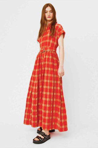 Morrison_Orla_Shirt_Dress_Red_Check