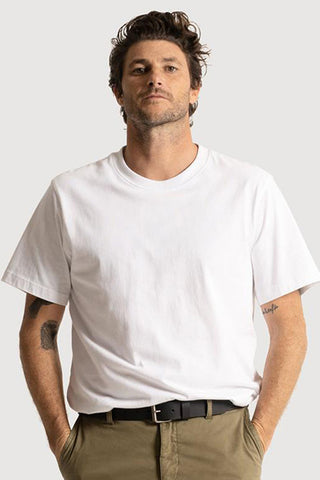Mr_Simple_Heavy_Weight_Tee_White_Fair_Trade_T-shirt