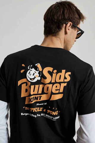 Mr_Simple_Reginald_Tourist_Tee_Sid's_Burgers