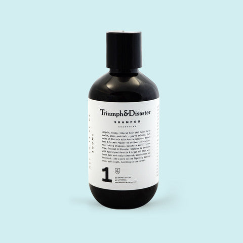 Triumpth & Disaster Shampoo