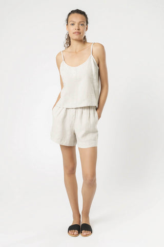 Nude_Lucy_Linen_Lounge_Short_Natural