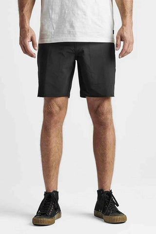 "Roark_Layover_Trail_Travel_Shorts_18""_Black"