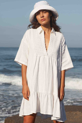 Rue_Stiic_Sage_Dress_White_Loose_Fit_Knee_Length