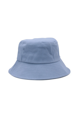 Abbey Bucket Hat - Blue