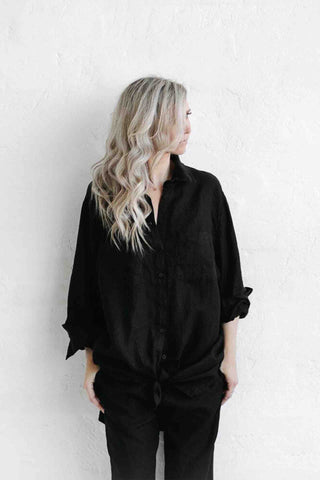 Seaside_Tones_Linen_Shirt_Black