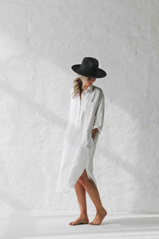 Seaside_Tones_Linen_Shirt_Dress_White