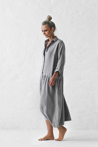 Seaside_Tones_Oversized_Maxi_Linen_Dress_Light_Grey