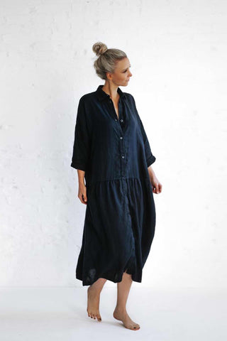 Seaside_Tones_Oversized_Maxi_Linen_Dress_Navy