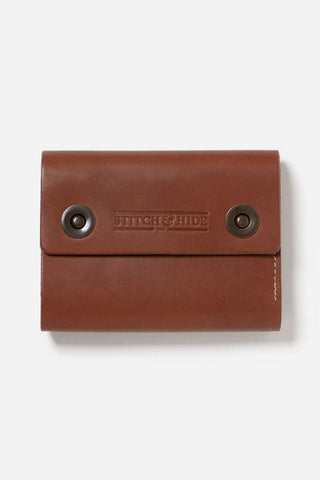 Stitch_&_Hide_Genuine_Vegetable_Leather_2_Button_Wallet_Tan