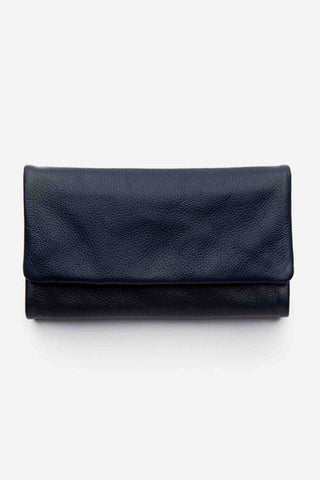 Stitch_&_Hide_Genuine_Vegetable_Leather_Tri_Fold_Paiget_Wallet_Navy