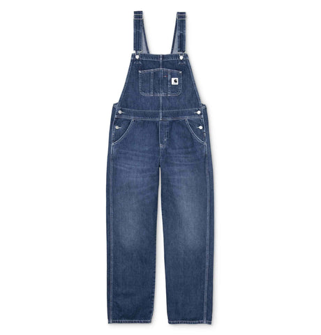 Women's  Bib Overall Straight