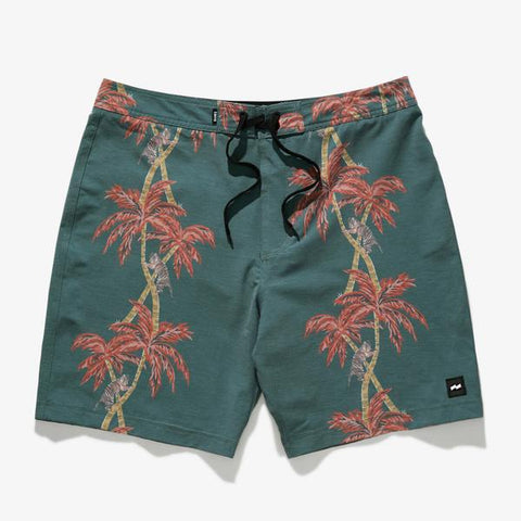 Trade Winds Boardshort