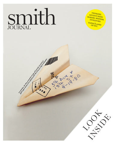 Smith Journal - Vol 18