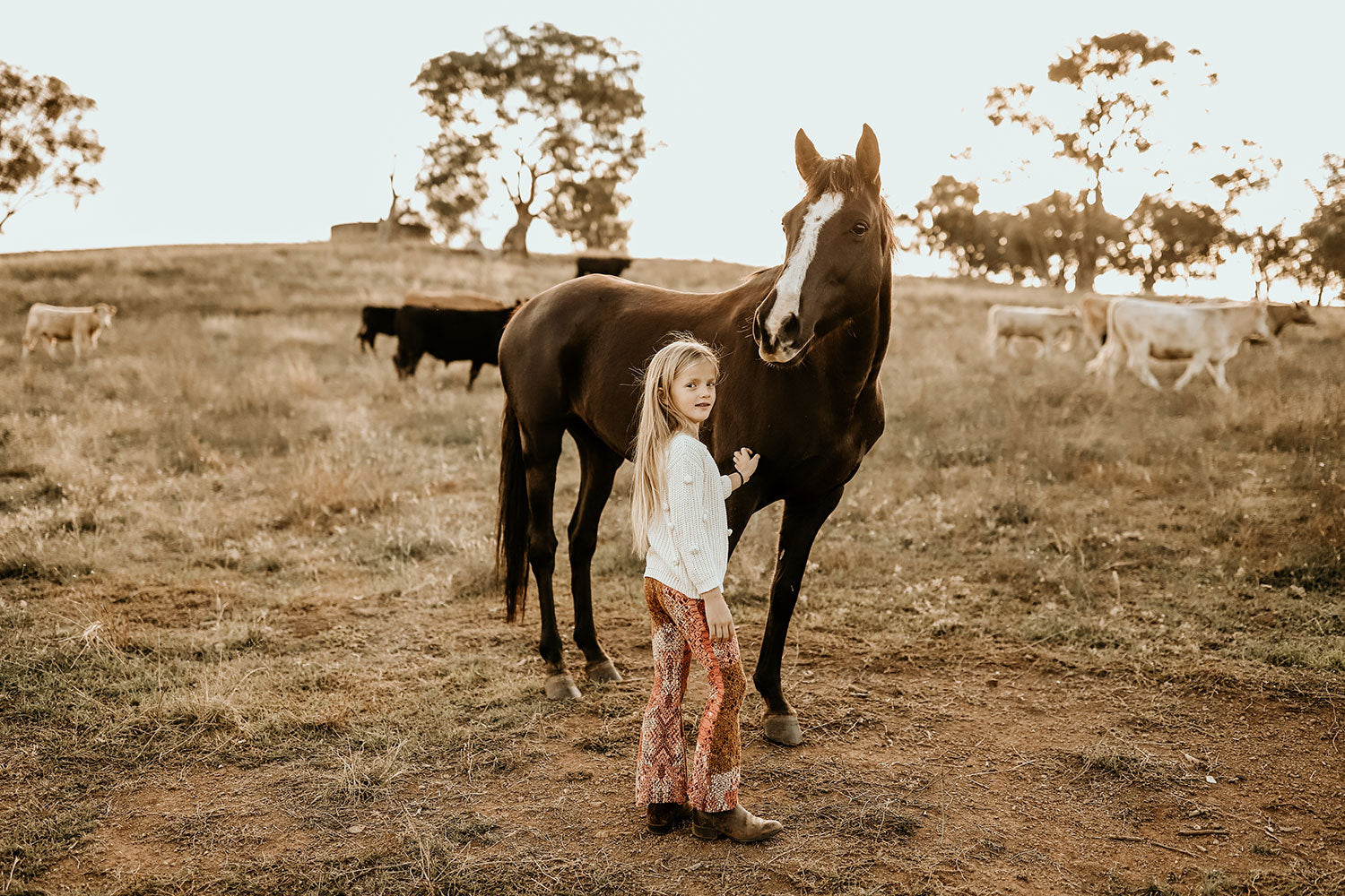 Life on the Land with Photographer Kacie Herd