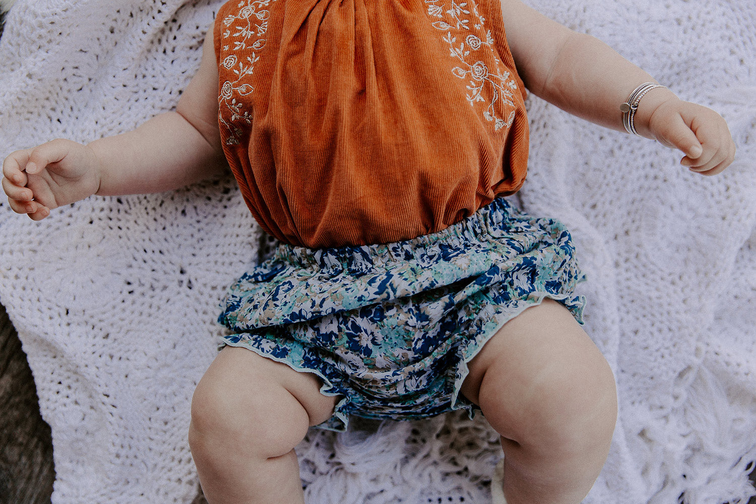 Baby clothes AW19