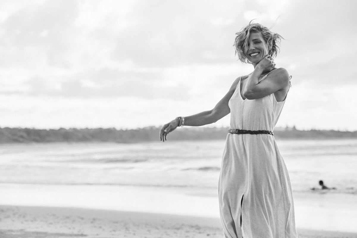 Elsa Pataky for Children of the Tribe